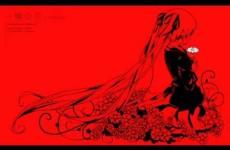 一輪の花 | 初音ミク(ボカロ)