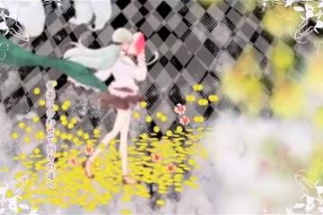 泡沫のダンス   初音ミク(ボカロ)